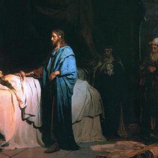 야이로의 딸의 부활