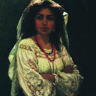 이탈리아 여인의 초상