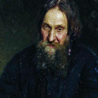 바실리 키릴로비치 슈타예프의 초상