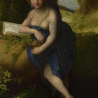 막달라 마리아