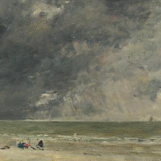 트루빌 해변
