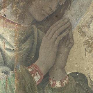 경배하는 천사