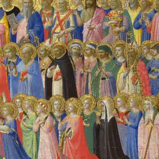 그리스도의 선인들과 성인들과 순교자들