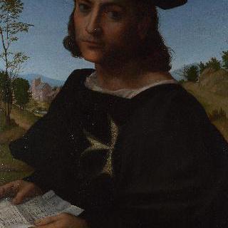 로도스 기사단원의 초상