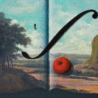 말과 글 - 책 속의 풍경