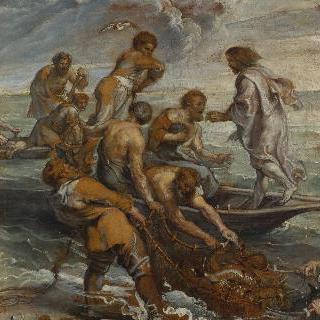 기적의 어획량