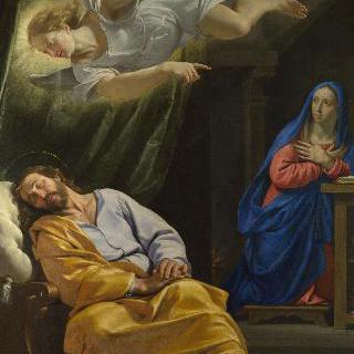 성 요셉의 꿈