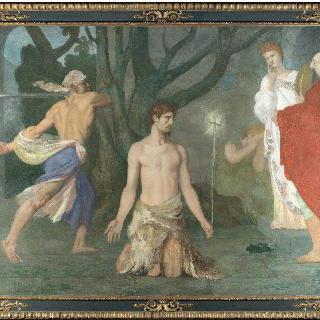 성 세례 요한의 참수