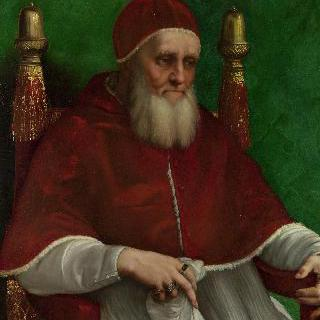 교황 율리오 2세의 초상