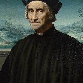 지롤라모 베니비에니의 초상