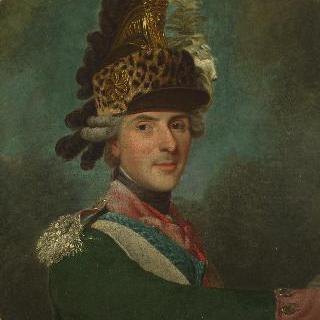 왕세자, 루이 드 프랑스