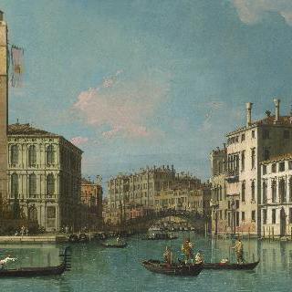베네치아 - 칸나레조 입구