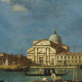 베네치아 - 산 피에트로 인 카스텔로