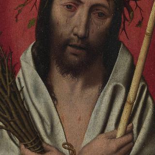 가시면류관을 쓴 그리스도
