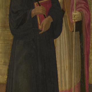 주교 성인과 톨렌티노의 성 니콜라
