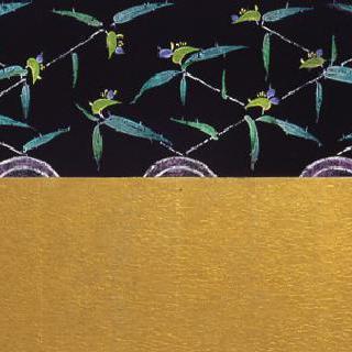 달개비꽃 이미지