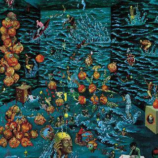 Brain Ocean 5