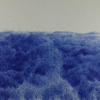 Blue scape 07-8