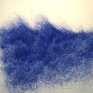 Blue scape07-19