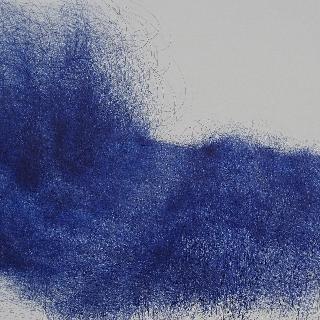 Blue scape07-31