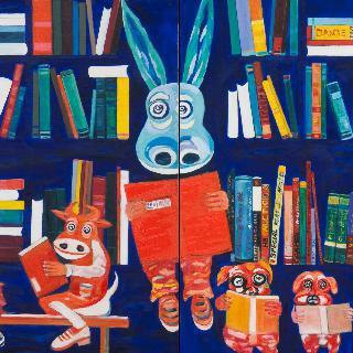 서가의 독서클럽
