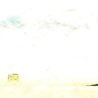 전봇대 집 섬