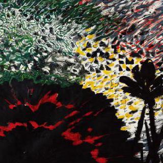 꽃 시리즈 I