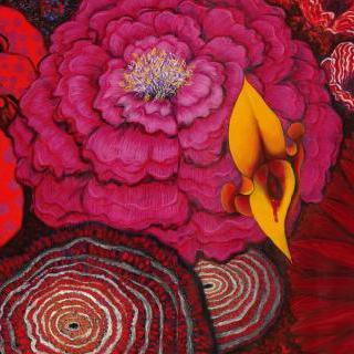 꽃 시리즈 II