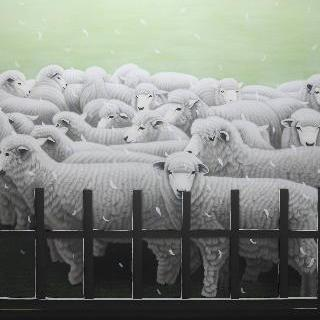 Antic and Lambs