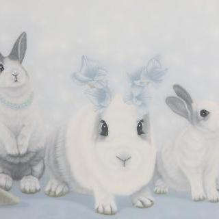 Antic and Rabbits