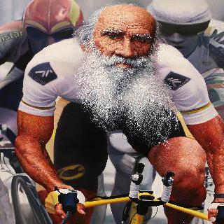 Racing - Tolstoy