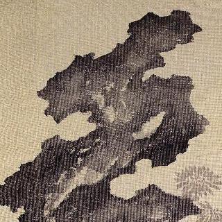 표암첩 - 괴석