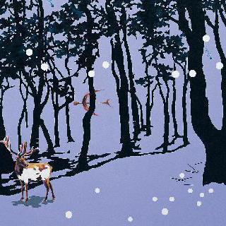 신화의 숲