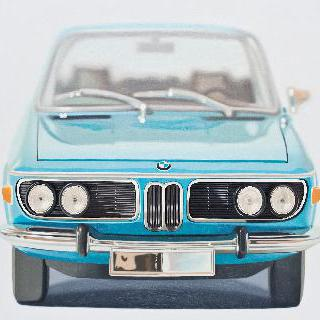 1972 BMW