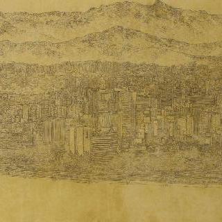 山水 - 마포나루