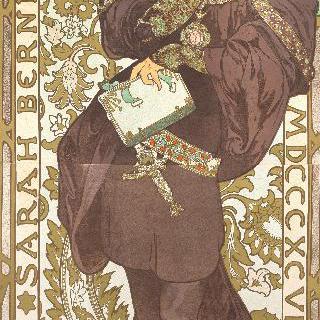 '로렌자치오' 포스터