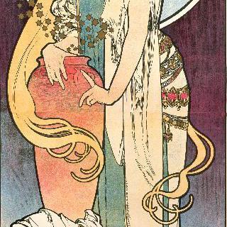 '사마리텐' 포스터