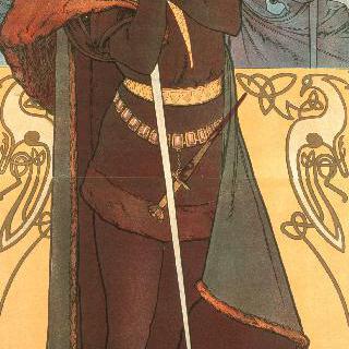 '햄릿' 포스터