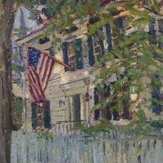 미국 국기 제정 기념일