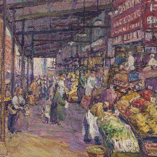 세인트 루이스 유니언 시장