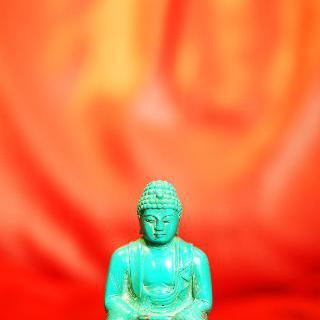Business Art Buddha