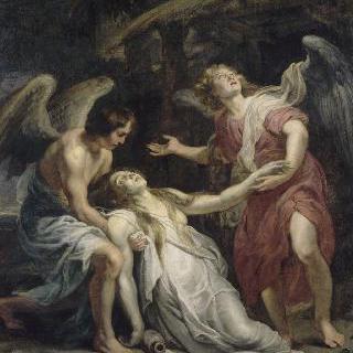 막달라 마리아의 황홀경