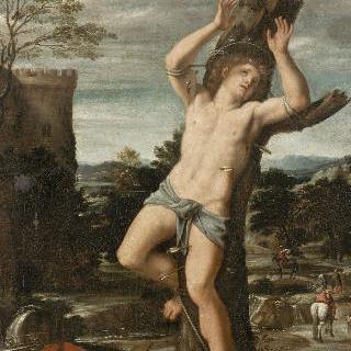 성 세바스티아누스의 순교