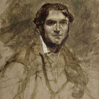 화가 레옹 리스네 (1800-1878), 화가의 사촌