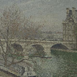 퐁 루아얄과 파비용 드 플로르