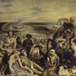키오스 섬의 학살