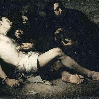 순교자 성 세바스티아누스