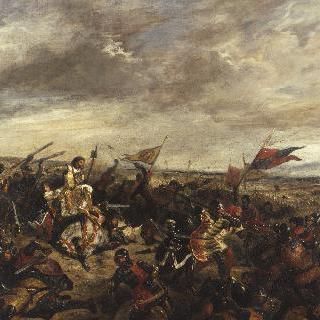푸아티에 전투 (1356년 9월 19일)