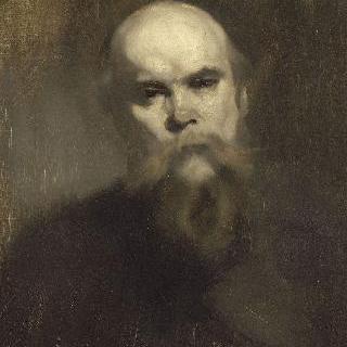 시인 폴 베를렌 (1844-1896)