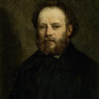 피에르 조셉 프루동 (1809-0865), 철학자
